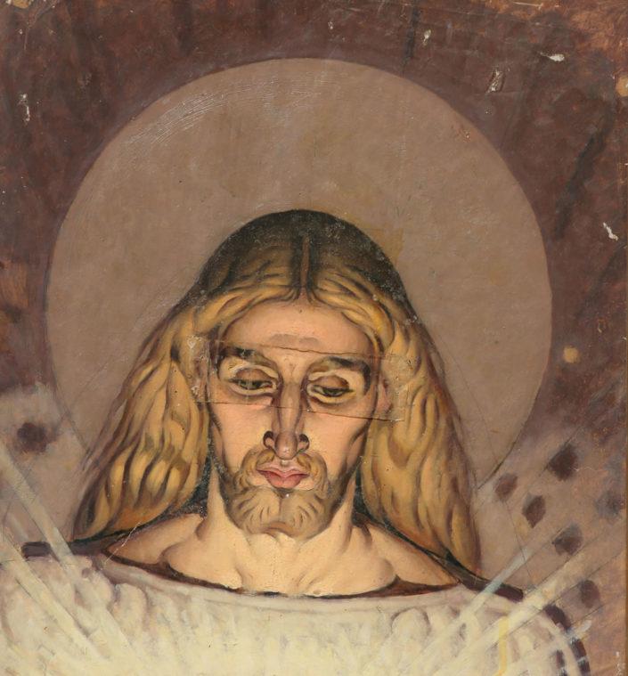 Testa del Cristo